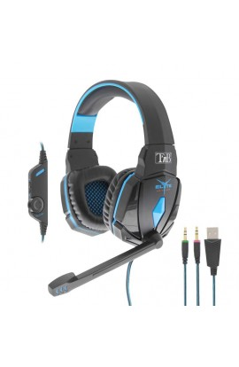 MICROCASQUE TNB filaire GAMING ELYTE FALCON