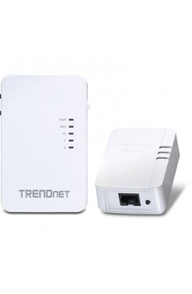 CPL TPL410AP Access Point 500Mbps + TPL406E Adapt. 500Mbps