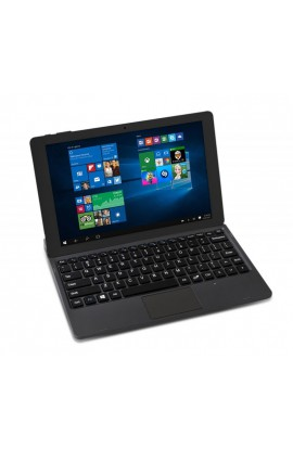 "TABLETTE POINT OF VIEW 10.1"" 32Go+CLAVIER-W10+OFF365 online"