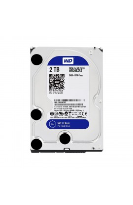 "HD Interne 3""5 2TR Western Digital - Caviar Green SATA 6G Intellipowe"