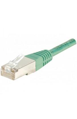 PATCH CAT6 FTP 250Mhz 0.5m