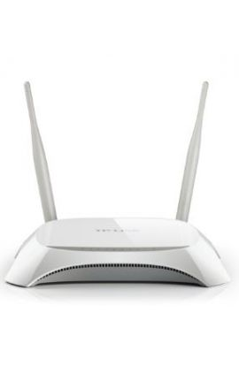 ROUTEUR 3G/4G en wifi Wireless 300Mbps N TP LINK