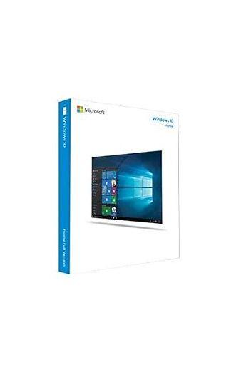 WINDOWS HOME 10 RS BOITE USB 32/64 BITS