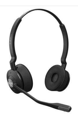 JABRA MICROCASQUE Engage 65 Stéréo