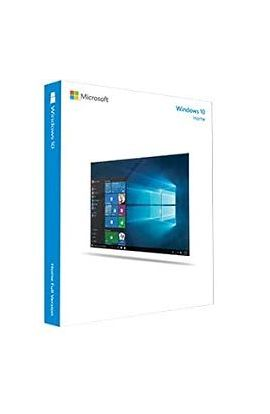 WINDOWS HOME 10 64 BITS ESD