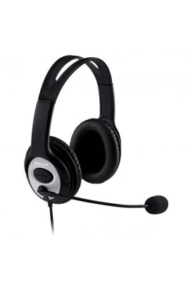 MICROCASQUE MS LifeChat LX-3000 USB